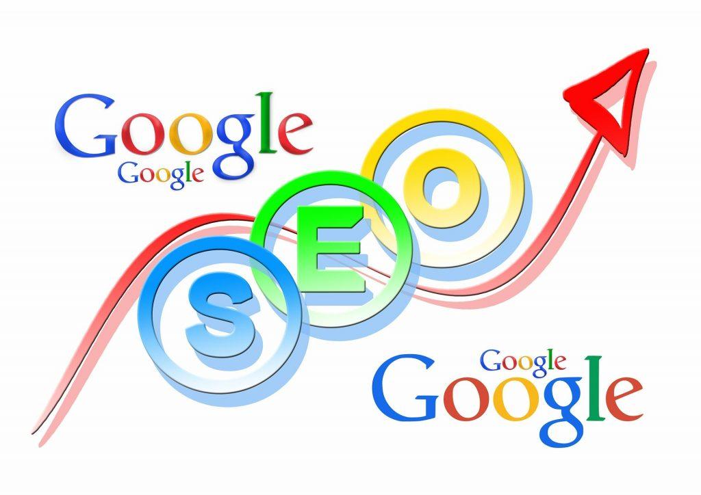 SEO Suchmaschinenoptimierung Website